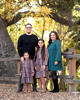 Rivera Family 11/28/20